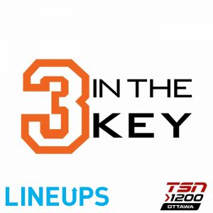 3 in the Key