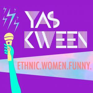 Yas Kween