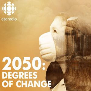 2050: Degrees of Change