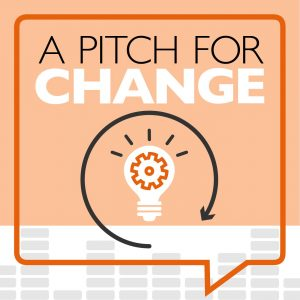 A Pitch for Change