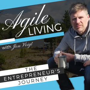 Agile Living, An Entrepreneurs Journey