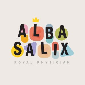 Alba Salix, Royal Physician