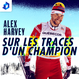 Alex Harvey, sur les traces d'un champion