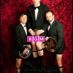 BGM: Bad Gay Movies = Bitchy Gay Men »Episodes