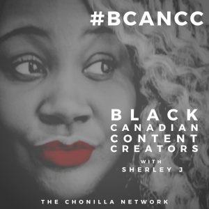 Black Canadian Content Creators