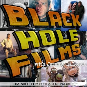 Black Hole Films