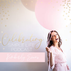 Celebrating Simple Life