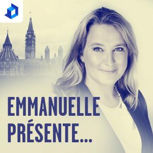 Emmanuelle présente… – Emmanuelle Latraverse