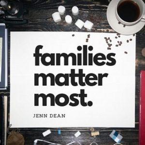 Families Matter Most