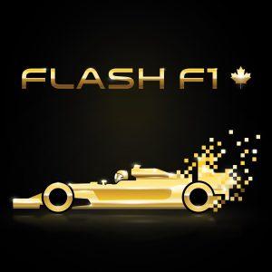 Flash F1 – Formula One Podcast