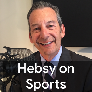 Hebsy on Sports