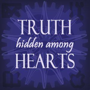 Hidden Among Hearts