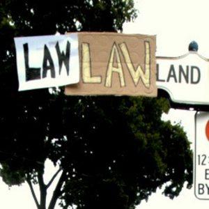LawLawLand