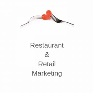 Restaurant and Retail Marketing