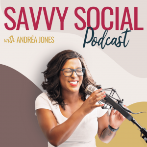 Savvy Social Podcast