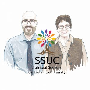 SSUC Spiritual Seekers United in Community