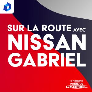 Sur la route avec Nissan Gabriel