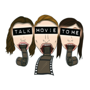 Talk Movie To Me