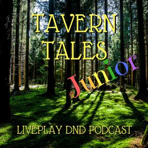 Tavern Tales Junior