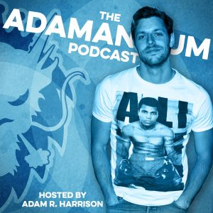 The Adamantium Podcast