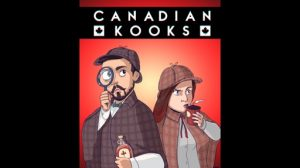 The CanadianKooks Podcast