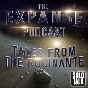 The Expanse Podcast – Tales From The Rocinante