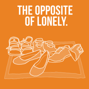 The Opposite Of Lonely
