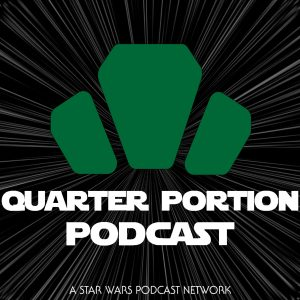The Quarter Portion Podcast Network