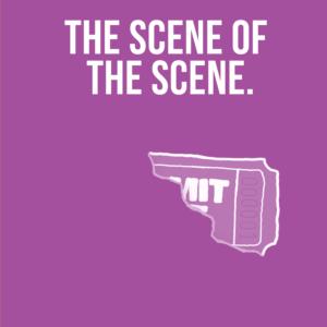 The Scene Of The Scene
