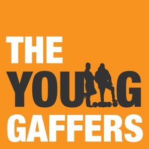 The Young Gaffers | An irreverent look at The Beautiful Game
