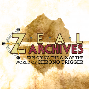 The Zeal Archives