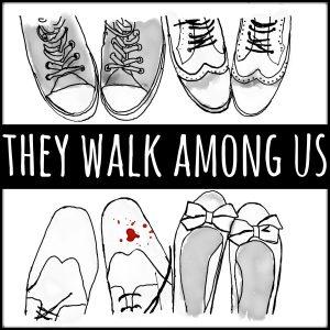 They Walk Among Us – UK True Crime