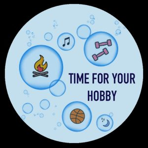 Time For Your Hobby