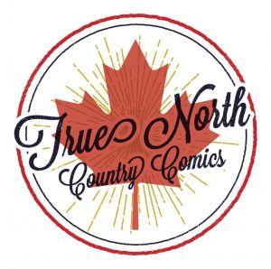 True North Country Comics Podcasts
