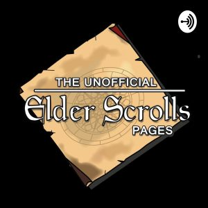 UESPodcast – The Unofficial Elder Scrolls Podcast