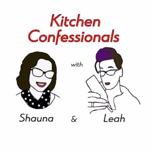 Kitchen Confessionals