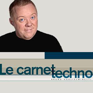 Le carnet techno