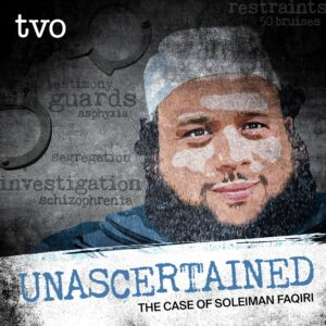 Unascertained