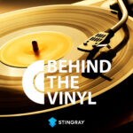 Behind the Vinyl Podcast