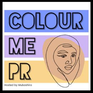 Colour Me PR