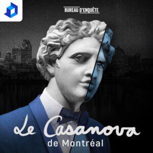 Le Casanova de Montréal