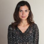Sara Mojtehedzadeh