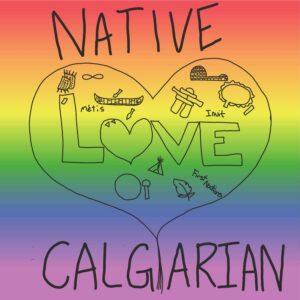 Native Calgarian