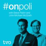 #onpoli, a TVOpodcast
