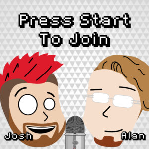 Press Start To Join