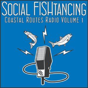 Social FISHtancing