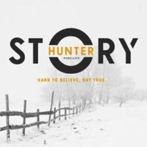 Story Hunter Podcasts