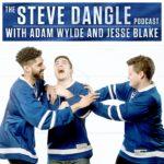 The Steve DanglePodcast