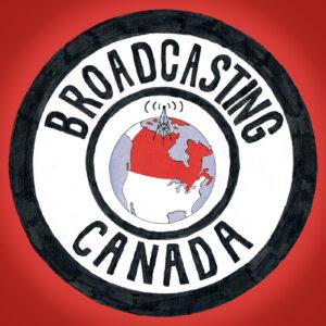 Broadcasting Canada