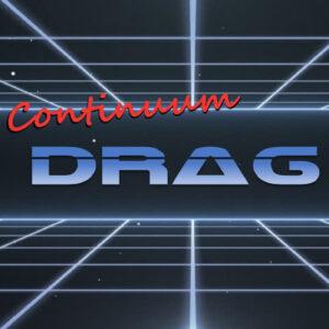 Continuum Drag